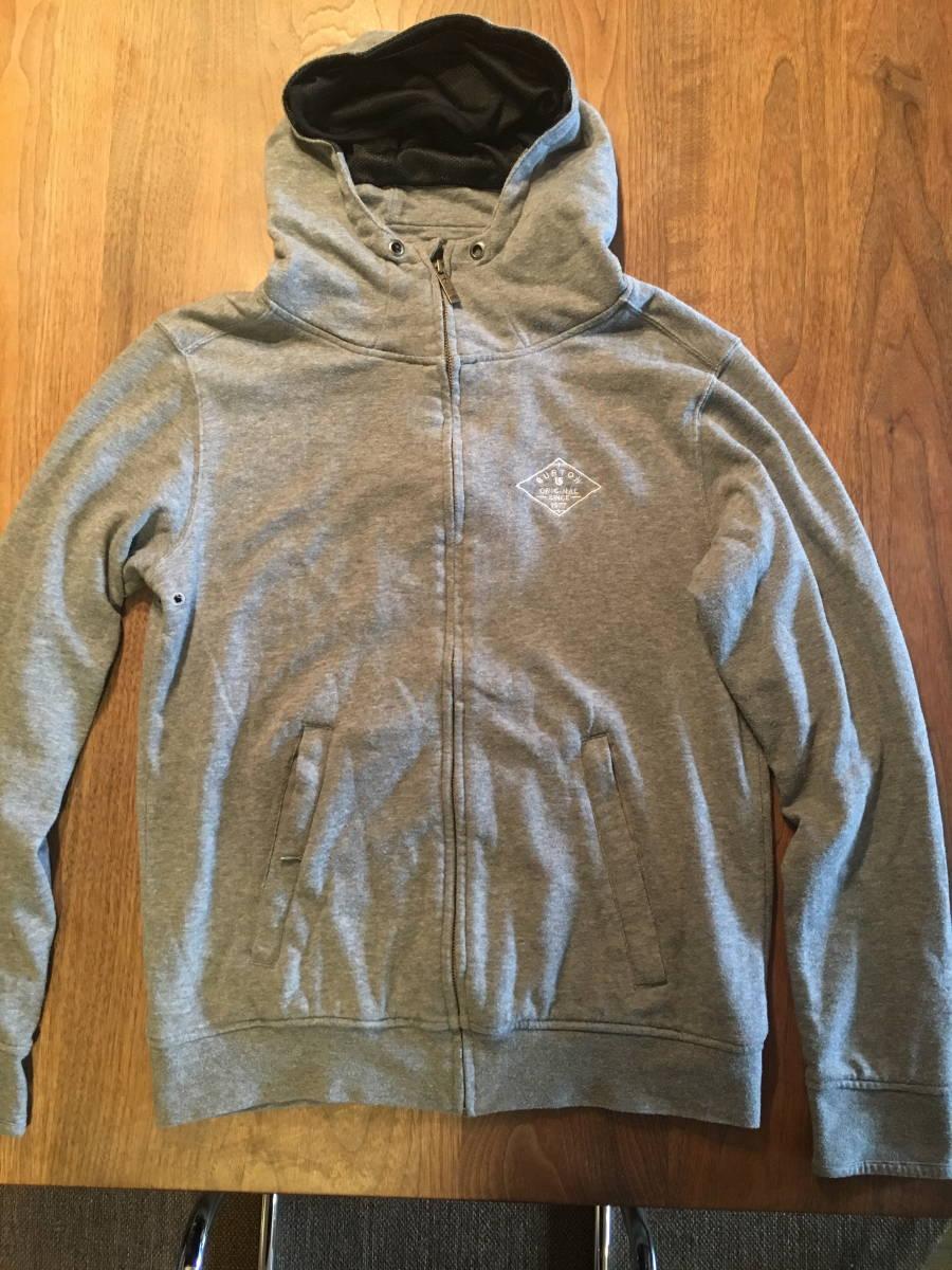porter burton sleeper hoodie products fragment detail head