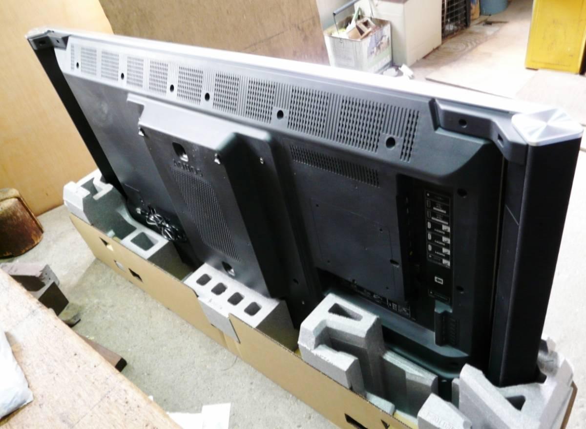 ■■メーカー保証付き きれいな展示品 55型4K液晶テレビ シャープ AQUOS LC-55XD45 [55インチ]■■_画像6