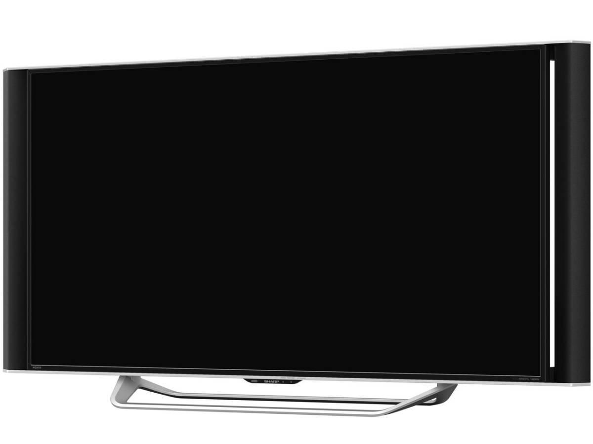 ■■メーカー保証付き きれいな展示品 55型4K液晶テレビ シャープ AQUOS LC-55XD45 [55インチ]■■