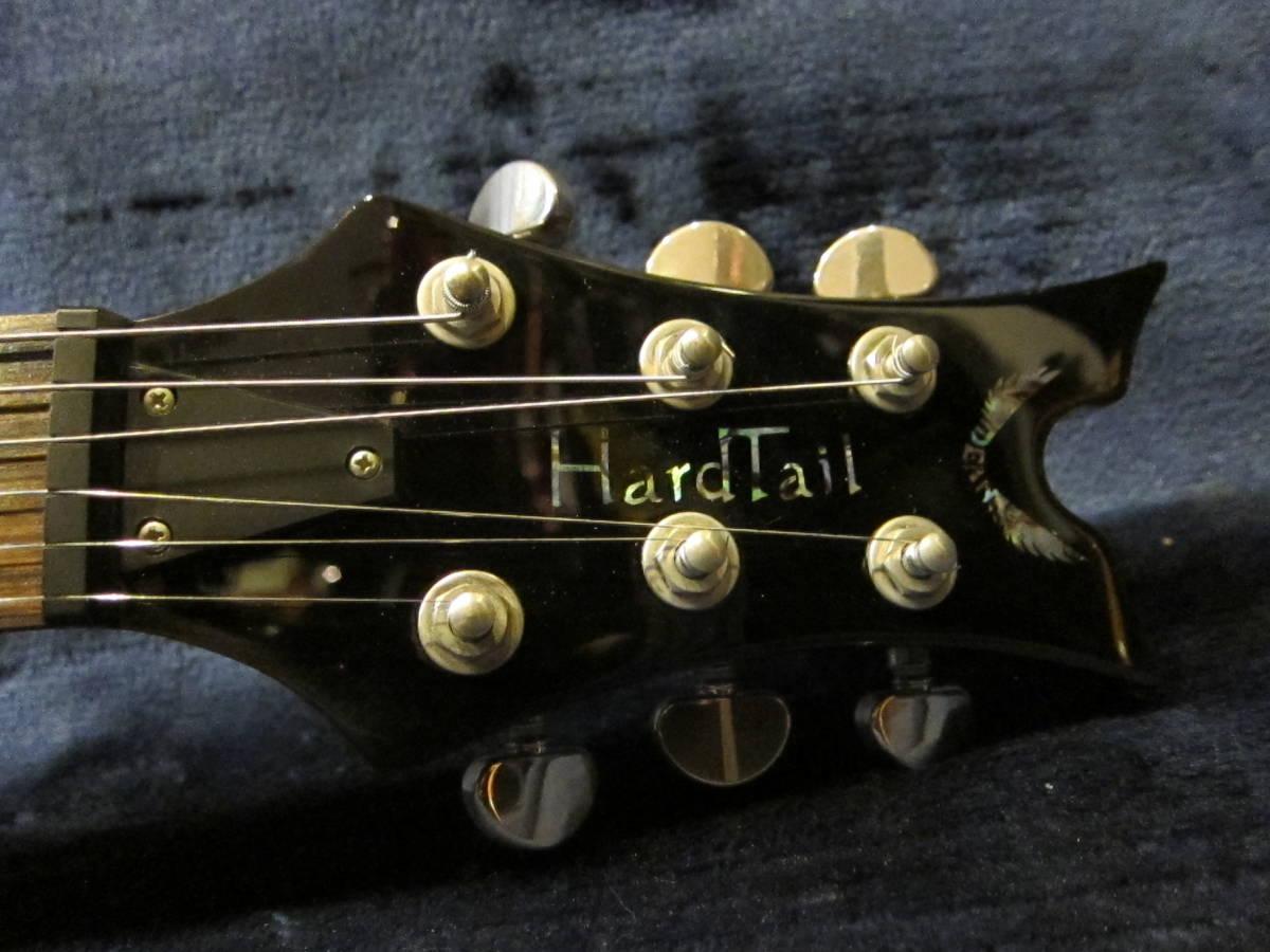 即決☆DEAN HardTail Select☆フレイムメイプル採用の人気モデル♪HC付!_画像8