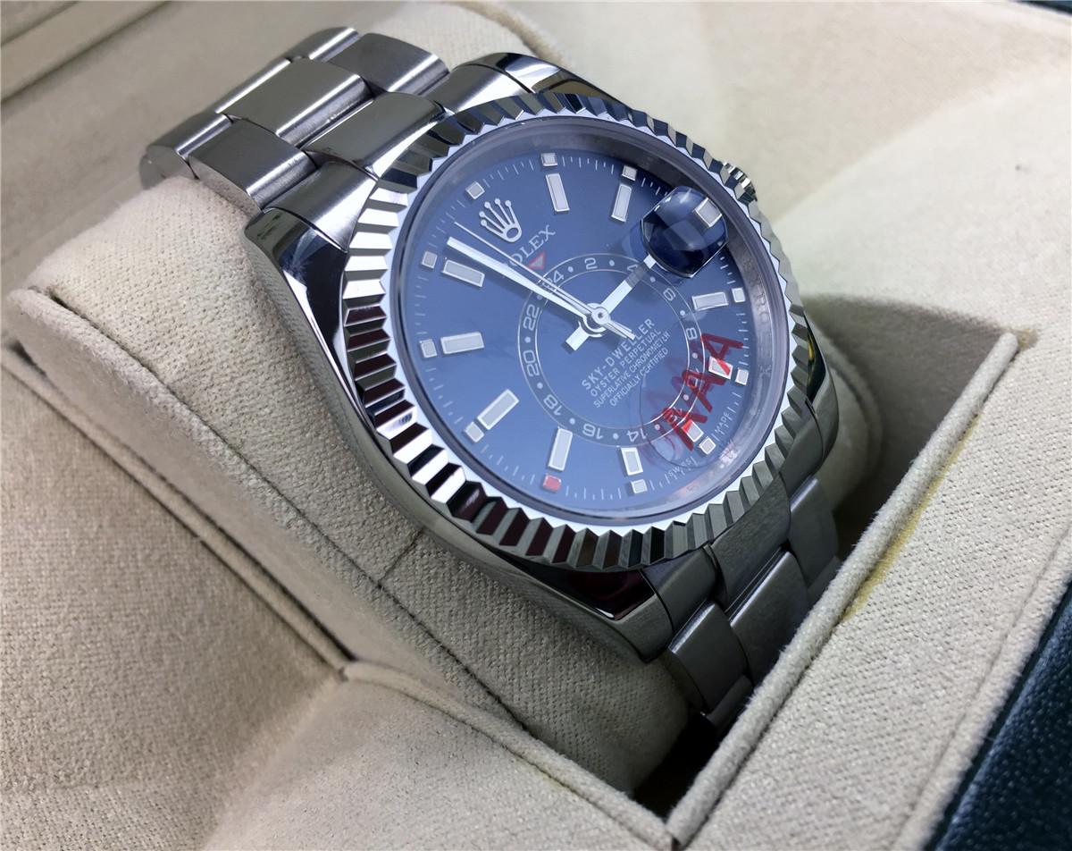 メンズ腕時計箱付き未使用品極美品009_画像6