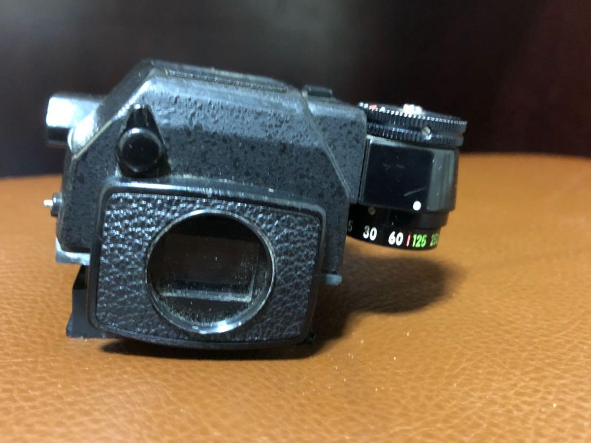 ニコン Nikon フォトミック AS 用ファインダー DP-12 ジャンク_画像3