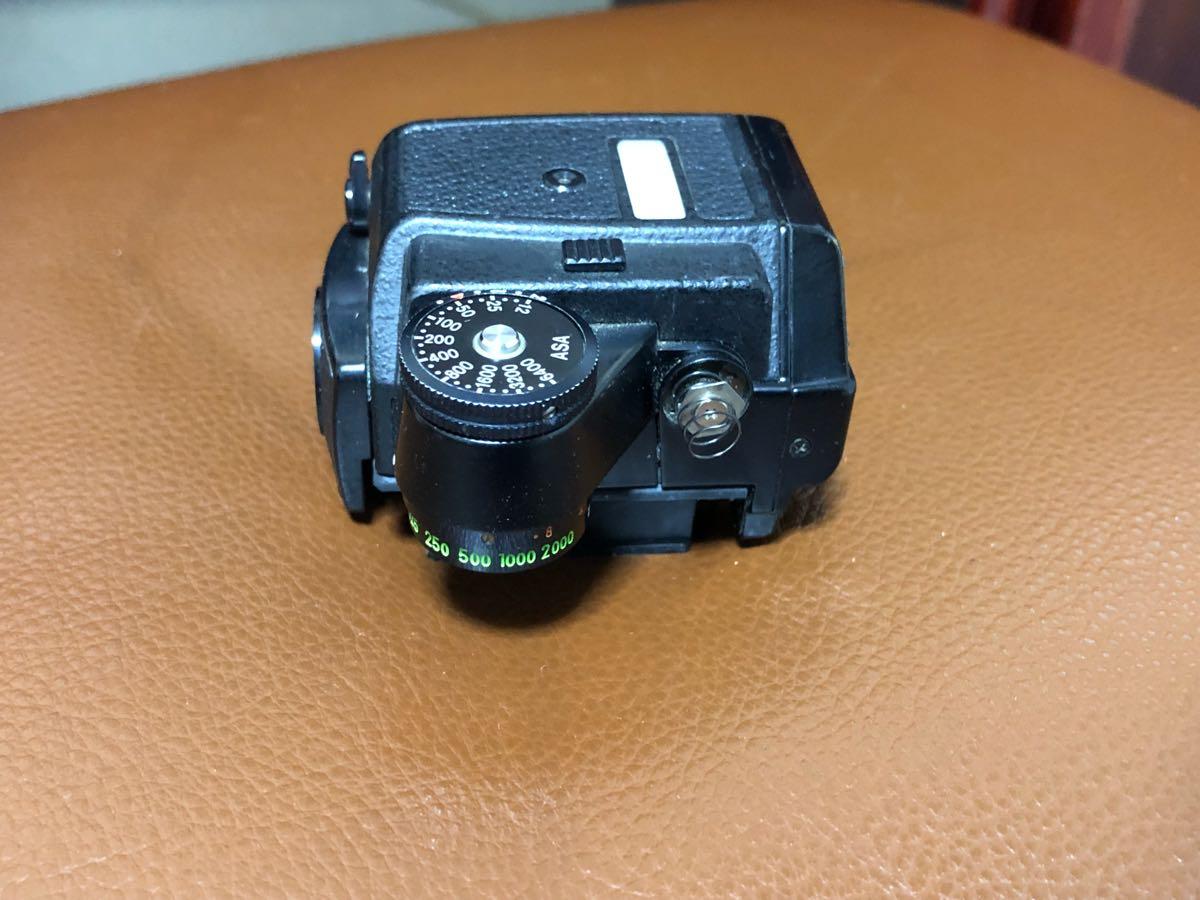 ニコン Nikon フォトミック AS 用ファインダー DP-12 ジャンク_画像4