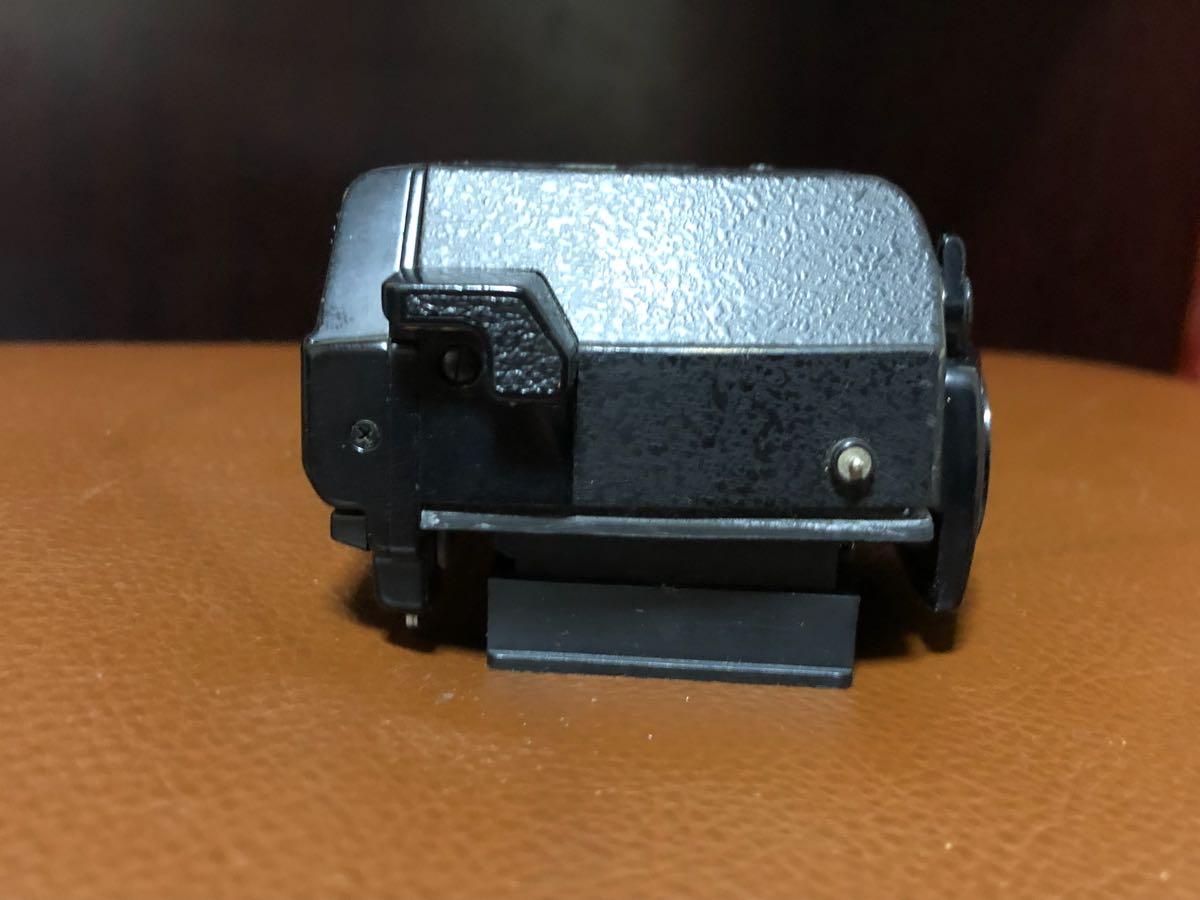 ニコン Nikon フォトミック AS 用ファインダー DP-12 ジャンク_画像2