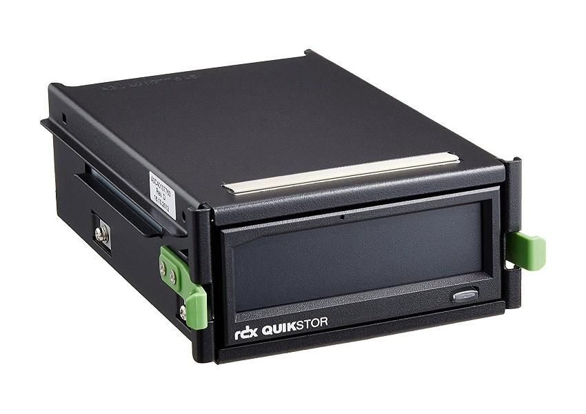 富士通 PCサーバ PRIMERGY USB接続 RD/RDX 内蔵データカートリッジドライブユニット PY-RD103_商品本体のイメージ画像になります
