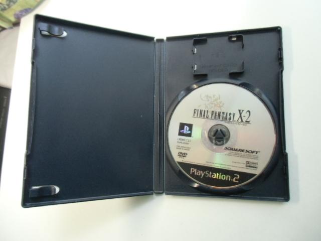 ファイナルファンタジー X-2