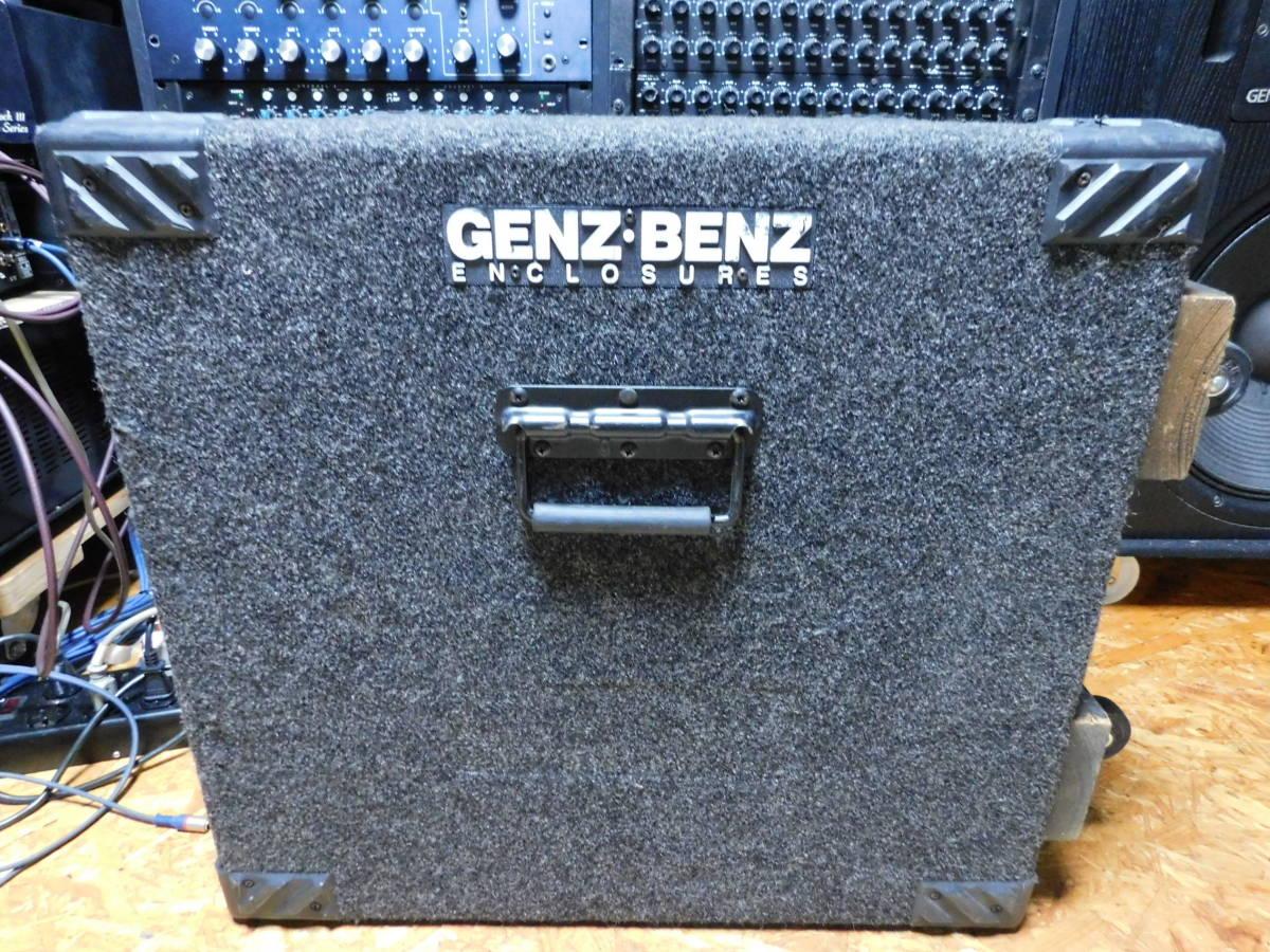 10U GENZ BENZ  ラックマウントケース ハードケース ラックケース  カーペット仕様_画像3