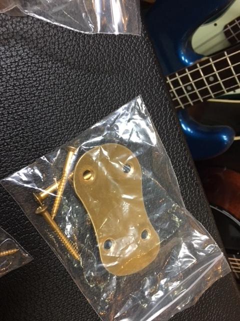 Mosrite Gold Parts 、Pick Up モズライト用 パーツ モズライト ピックアップ 一式 全て揃っています。_画像4