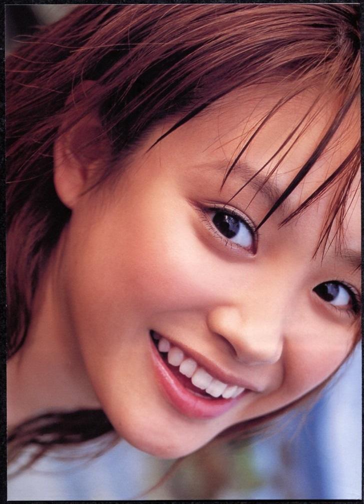 [写真集] 高橋愛 (モーニング娘。) / わたあめ (ポスター付き)_画像3