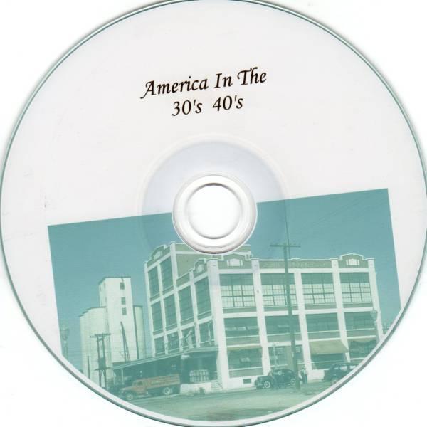 著作権フリー/30's-40'sアメリカビンテージ画像写真素材集1600枚/ヴィンテージ古イラストイラレphotoshop壁紙加工看板キャンバスinstagram_画像1