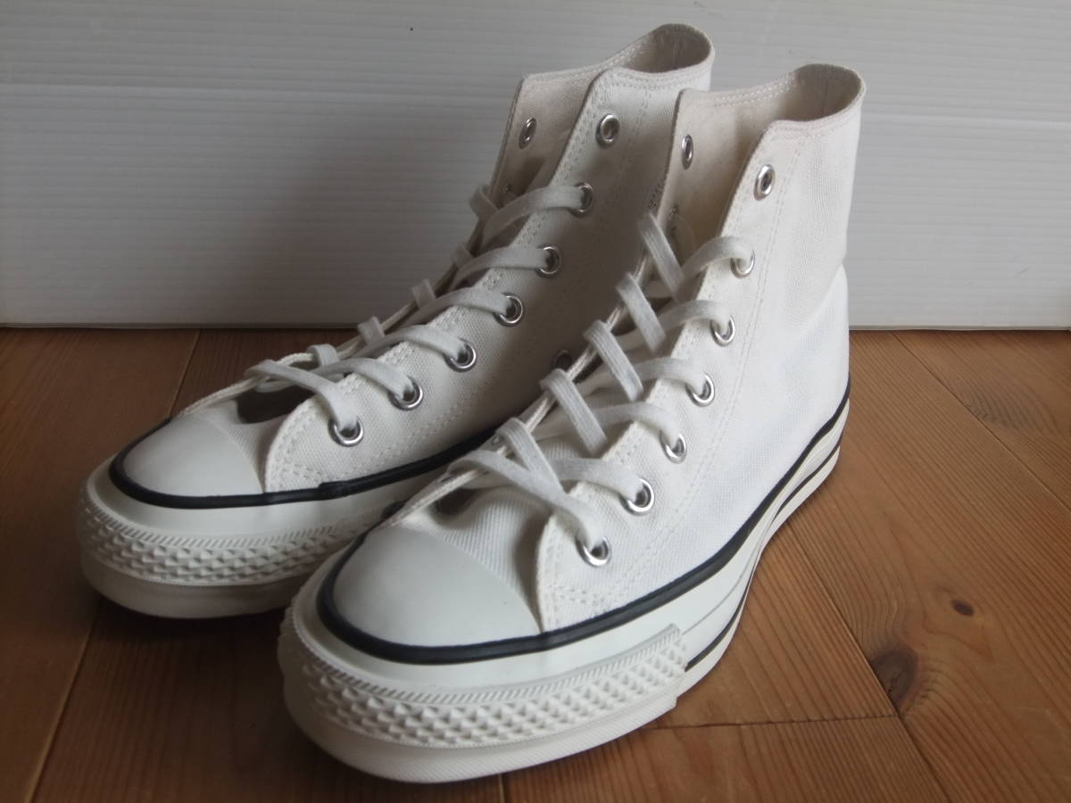 9c99c9dceb71 as good as new all Star high ALL STAR J HI CANVAS made in Japan Converse