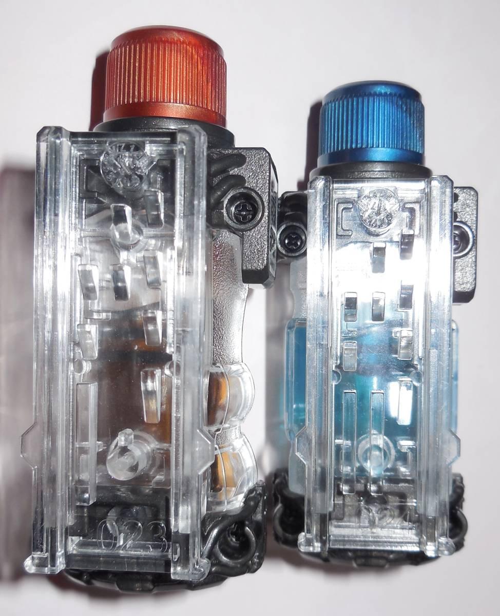 仮面ライダービルド DXビートルカメラフルボトル DXカブトムシフルボトル DXカメラフルボトル_画像3