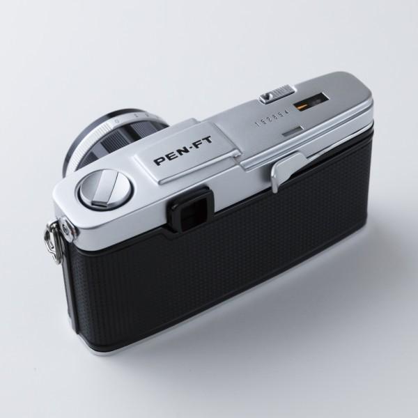 オリンパス OLYMPUS PEN FT 40mm f1.4、100mm f3.5、150mm f4 セット_画像4