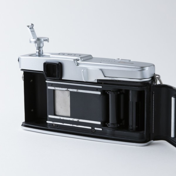 オリンパス OLYMPUS PEN FT 40mm f1.4、100mm f3.5、150mm f4 セット_画像9
