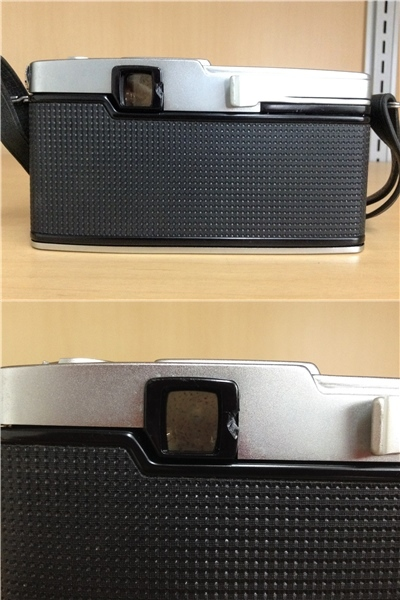 OLYMPUS オリンパス PEN-FT/G.ZUIKO 40mm 1:1.4 他付属品多数_画像4