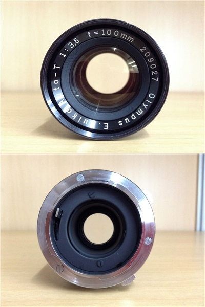 OLYMPUS オリンパス PEN-FT/G.ZUIKO 40mm 1:1.4 他付属品多数_画像8