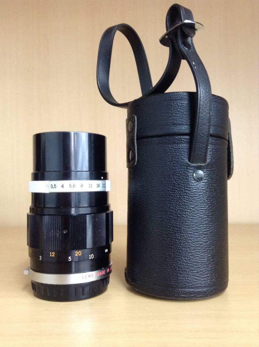 OLYMPUS オリンパス PEN-FT/G.ZUIKO 40mm 1:1.4 他付属品多数_画像7