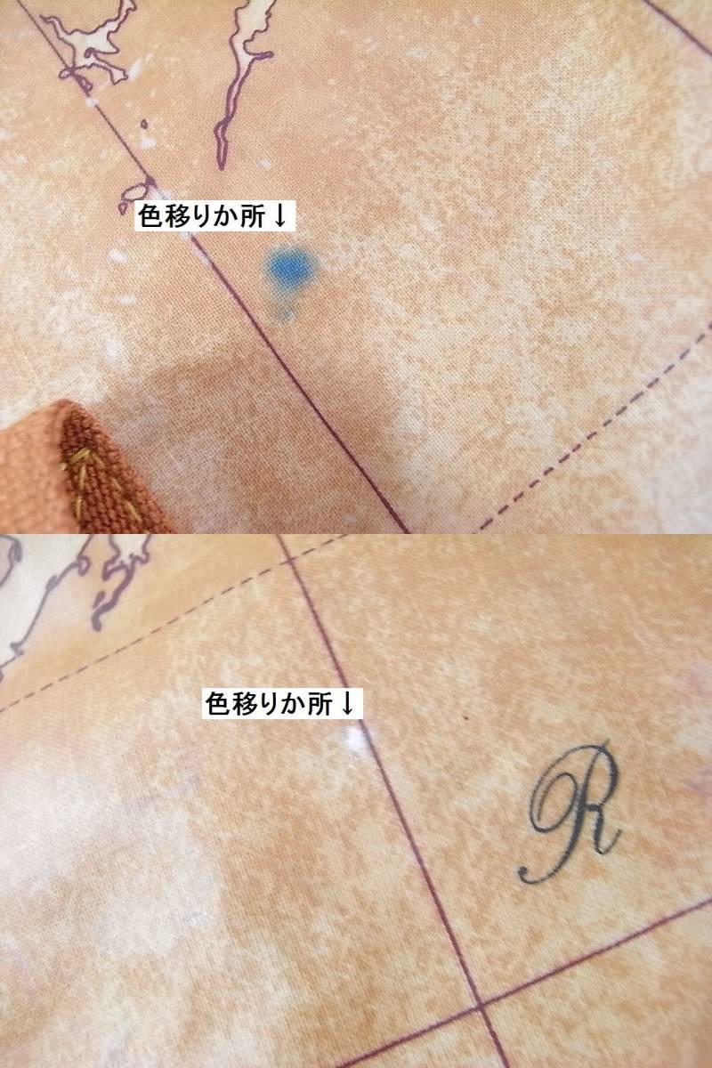 500円~★本物正規プリマクラッセ ショルダートート_画像4
