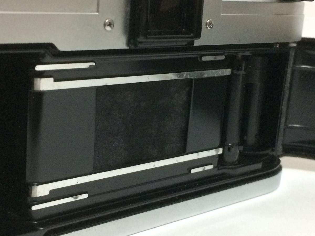 A11 キャノン AE-1 CANON LENS FD 50mm 1:1.4 ジャンク扱い_画像6