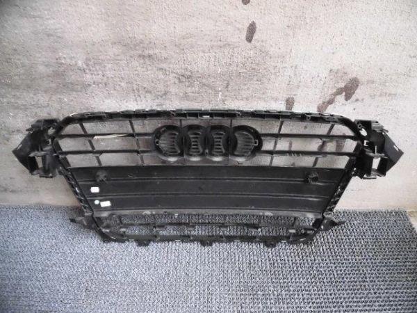 ★激安!★ Audi アウディ 8K A4 前期 純正 フロントバンパー ラジエーター ラジエタ― グリル 8K0 853 651 / 2G4-1875_2枚目画像