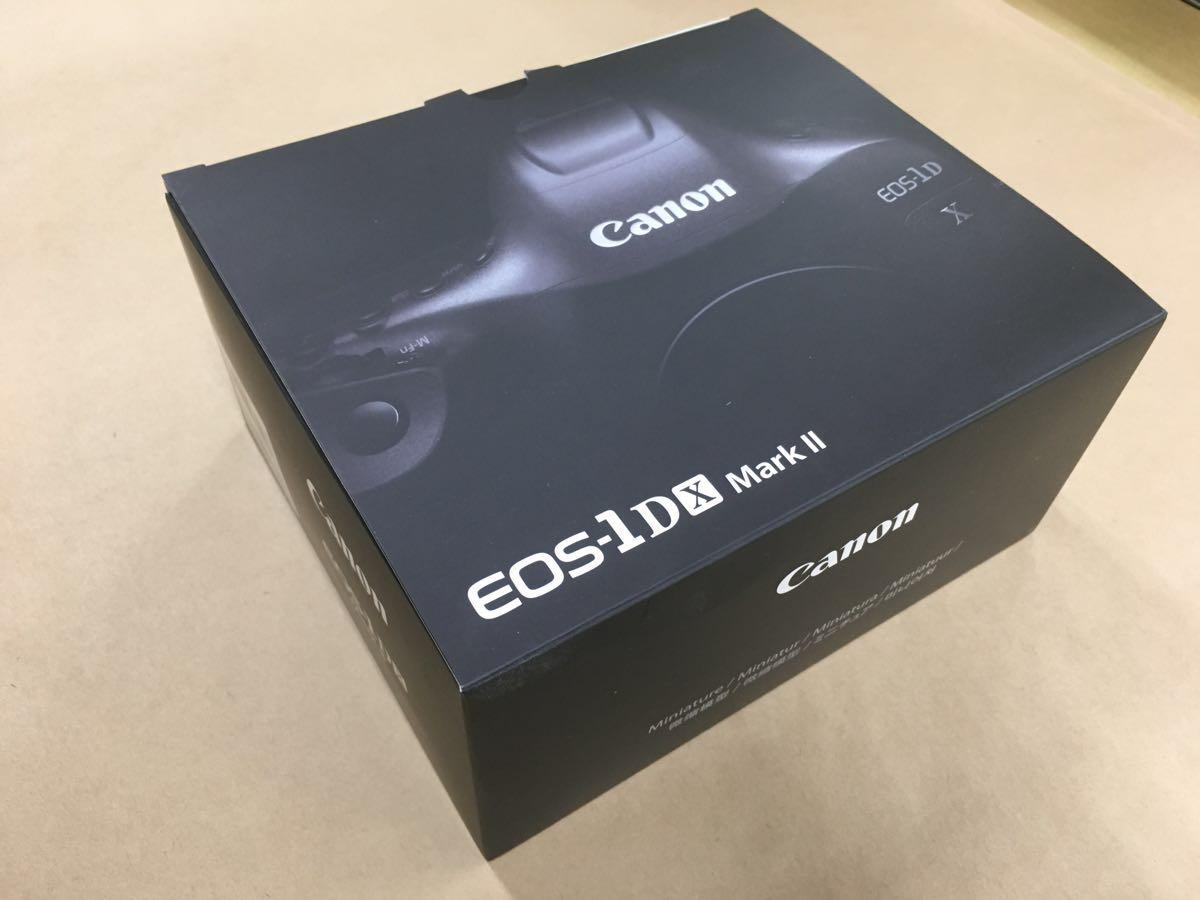 EOS 1DX Markell ケース付 ミニチュアレプリカ_画像2