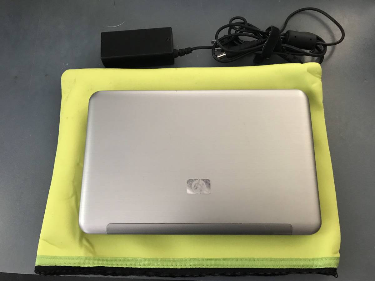 HP 2133 Mini-note PC【ジャンク 1円スタート】