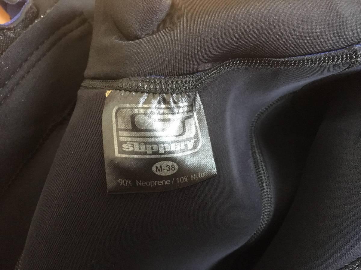 slippery ウェットスーツ ほぼ新品_画像3