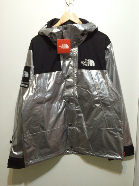 0803ddb48 Supreme the north face mountain jacketの値段と価格推移は?|32件の ...