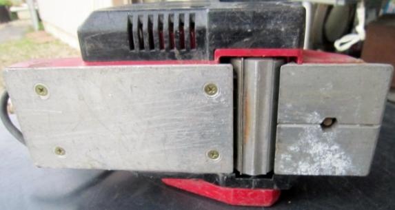 日立工機 電動かんな  FP 20 SA 電動工具 DIY 82mm 12000/15000/min 良品☆_画像6