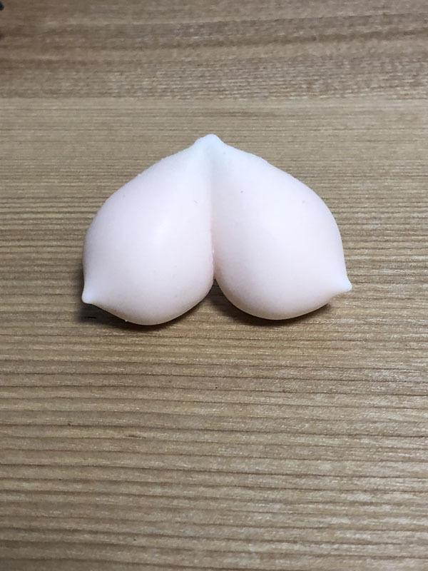 ◆EOTECH◆メガミデバイス 胸部増加装甲パーツPL 柔らか版_画像3