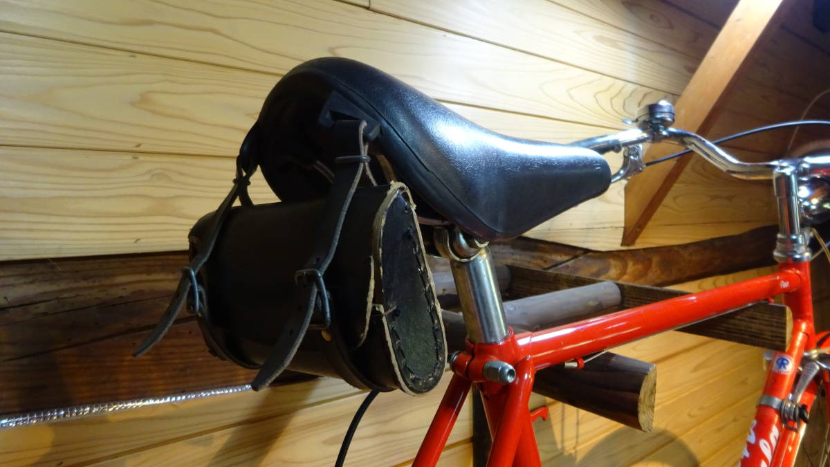 MADE IN ITALY VINTAGE ATALA TOUR + VIDEO_画像4