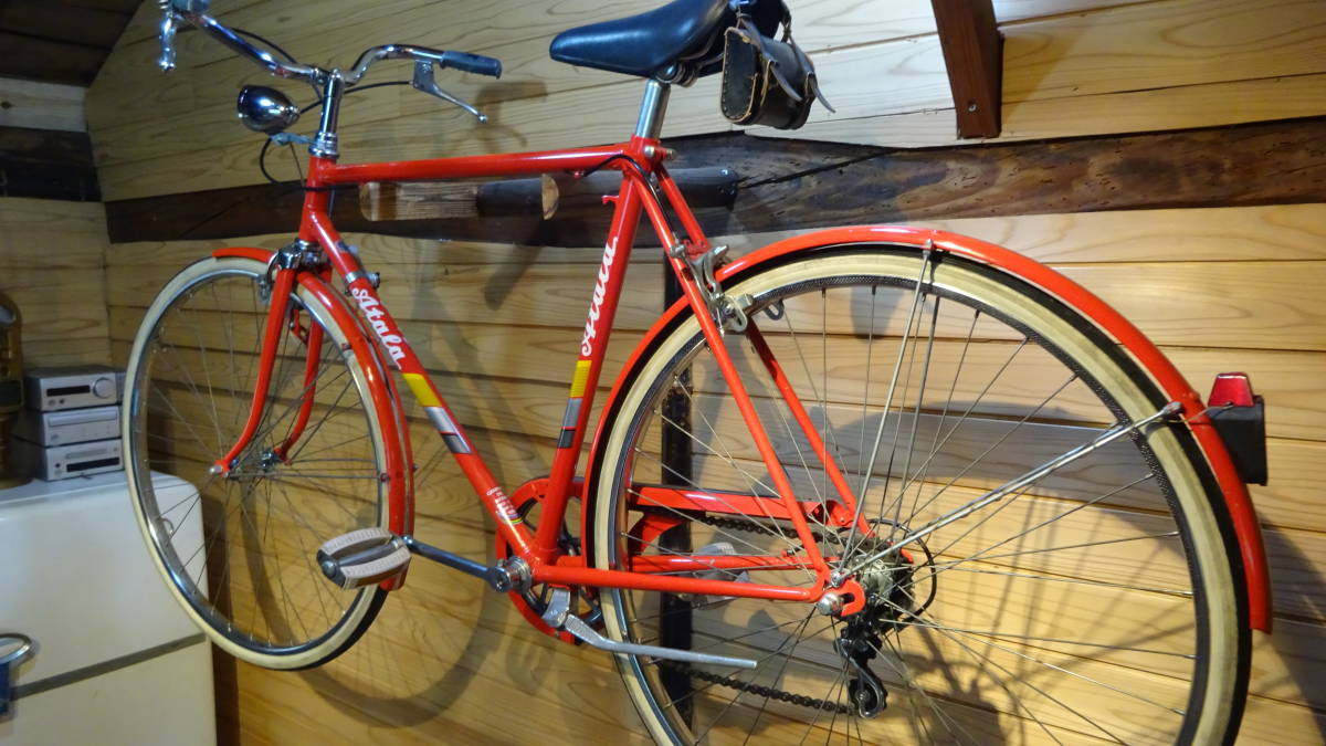 MADE IN ITALY VINTAGE ATALA TOUR + VIDEO_画像10