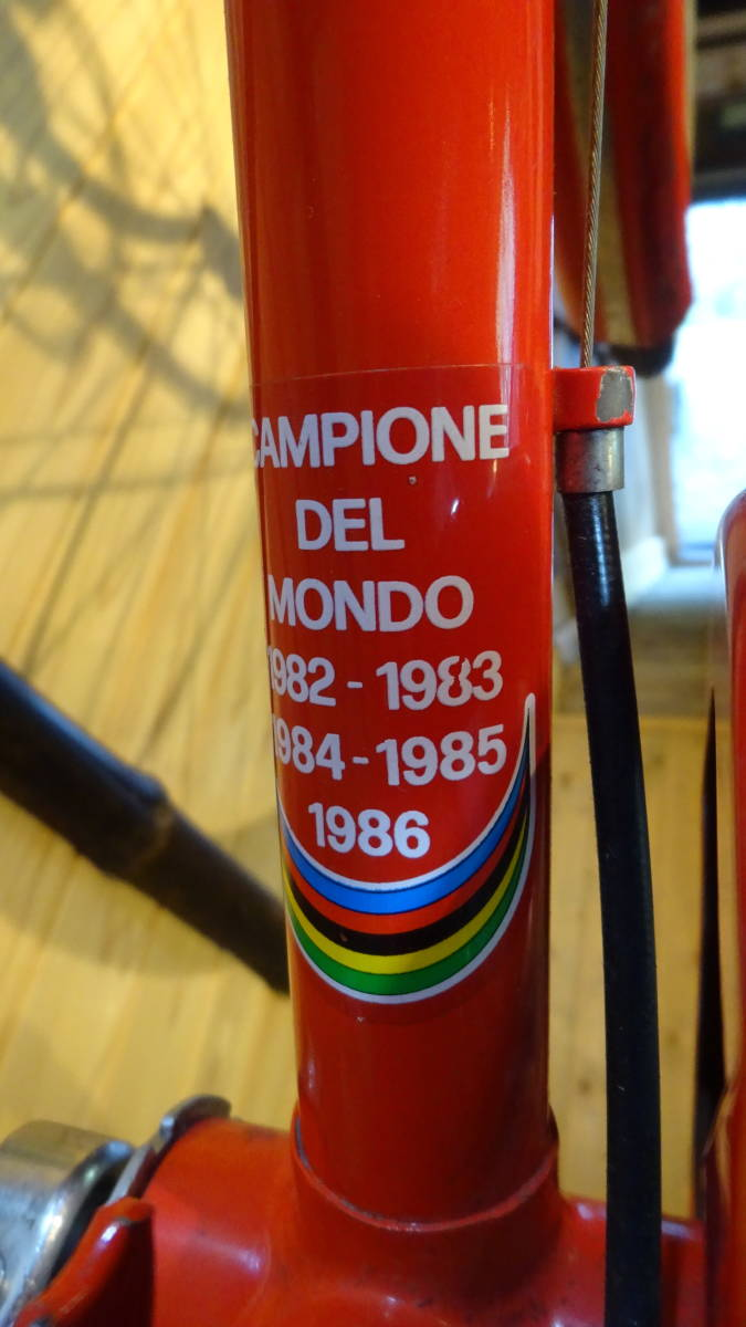 MADE IN ITALY VINTAGE ATALA TOUR + VIDEO_画像6