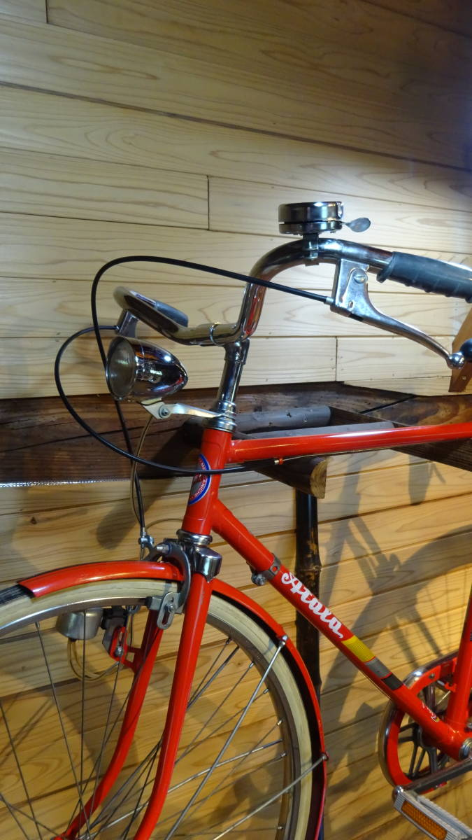 MADE IN ITALY VINTAGE ATALA TOUR + VIDEO_画像9