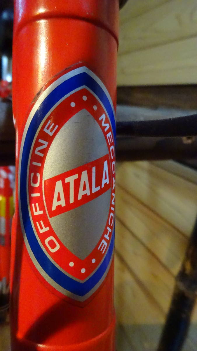 MADE IN ITALY VINTAGE ATALA TOUR + VIDEO_画像7
