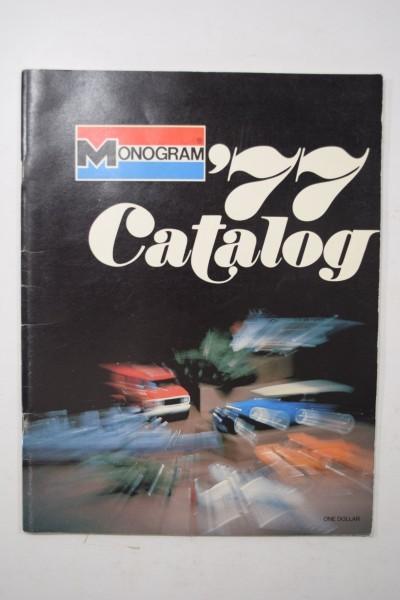 当時物 プラモデル マッチボックス コーギートイズ ミニカー カタログ 日東科学 6冊セット まとめて DAI-222_画像5