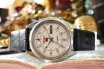 torans77 - 極上品◇ヴィンテージ SEIKO5(セイコー5) オートマチック DAY/DATE 腕時計 ホワイト