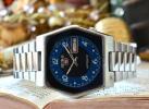 torans77 - 極上品◇ヴィンテージ SEIKO5(セイコー5) オートマチック DAY/DATE 腕時計 ブルー