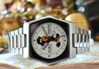 torans77 - 極上品◇ヴィンテージ SEIKO5(セイコー5) ミッキー オートマチック DAY/DATE 腕時計