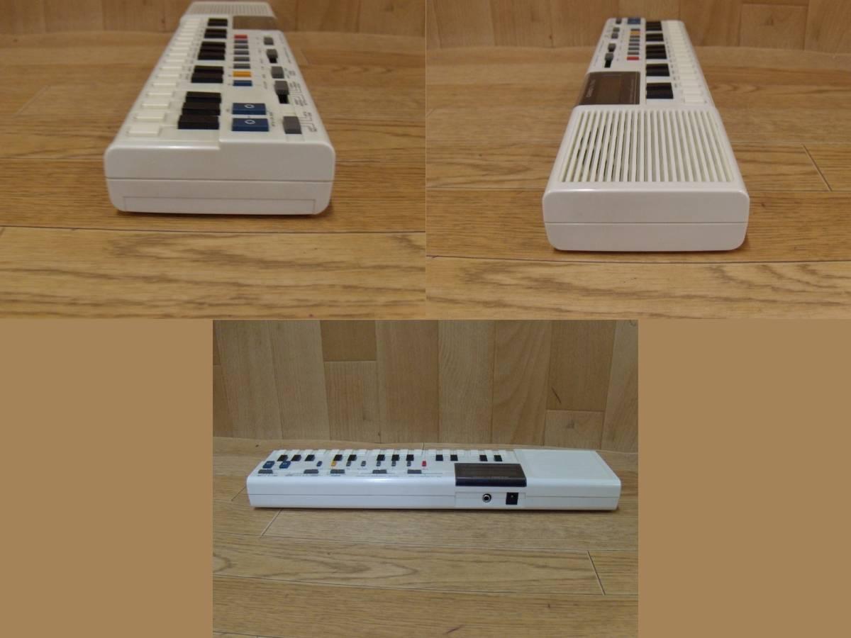 17.- CASIO / カシオ VL-TONE VL-1 電子キーボード _画像9