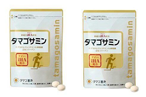 タマゴサミン 90粒  2袋