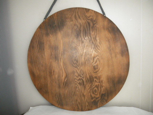 @@ 天然木 木工 彫刻 インテリア 雑貨 飾り物 和風インテリア 昭和時代 レトロ _画像6