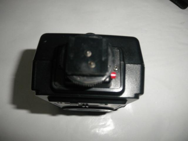@@ ジャンク minolta AUTO 200X カメラ 電源OK ストロボOK(その他不明) 光学機器  アクセサリー  ストロボ、照明 ミノルタ_画像10