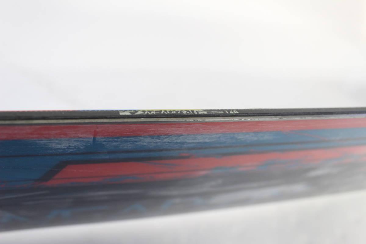1円~★スノボ3点セット★中古 15' K2 WWW ケーツー ワールド・ワイド・ウェポンモデル スノーボード 148cm 5150 ブーツ OP ゴーグル_画像4