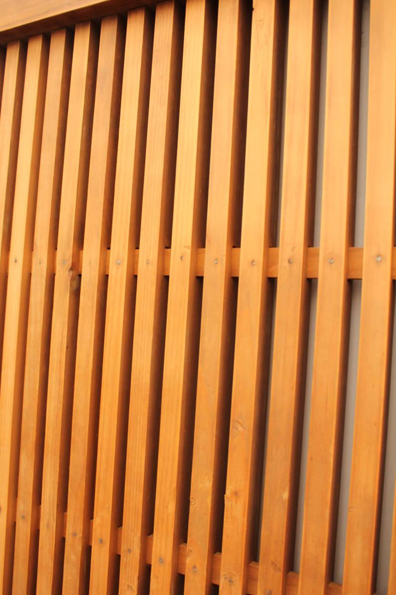 【のびる】升格子蔵戸 W562Y //リフォーム新築古民家建替店舗設計店舗デザインモダン内装骨董古玩_画像9
