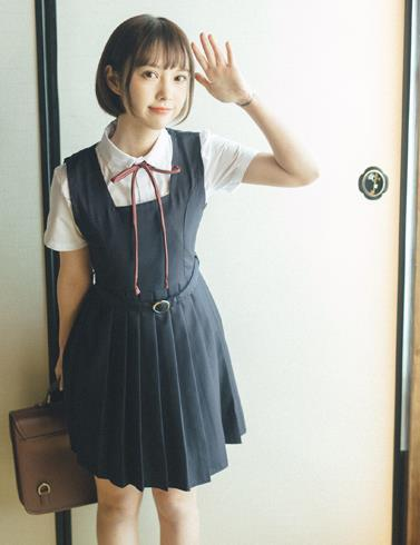 新 ブラウス 学生服 上下セット 夏物 半袖 プリーツスカート 女子 中学 高校 学生 制服 ワンピース