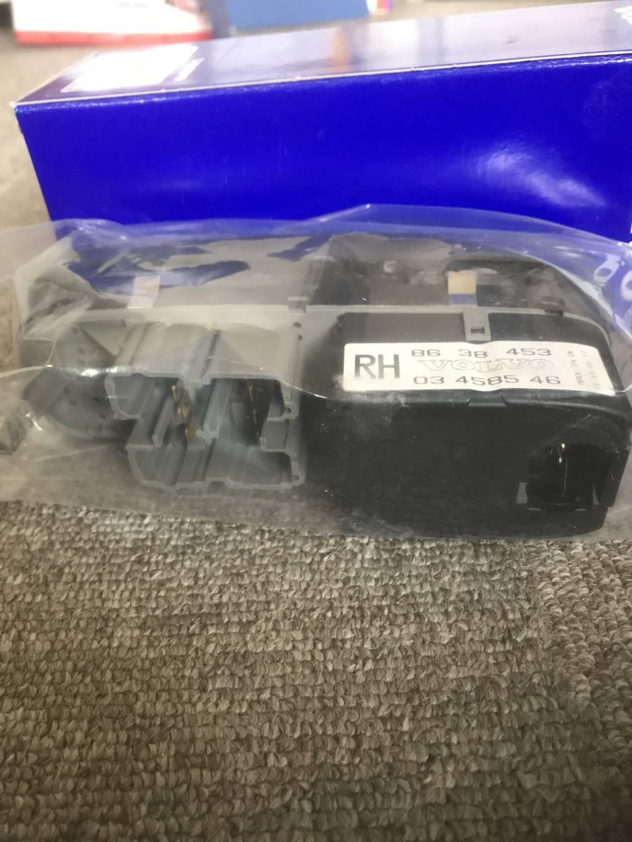 ボルボ SV70 8B パワーウィンドスイッチ 運転席側 右ハンドル車 純正品 送料510 Ⅱ_画像5