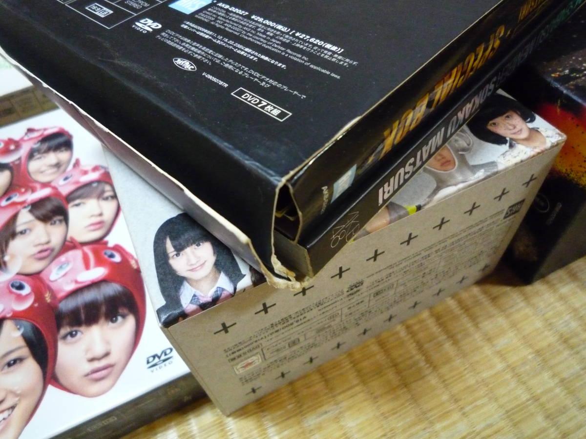 AKB48 DVD まとめて 大量_画像8