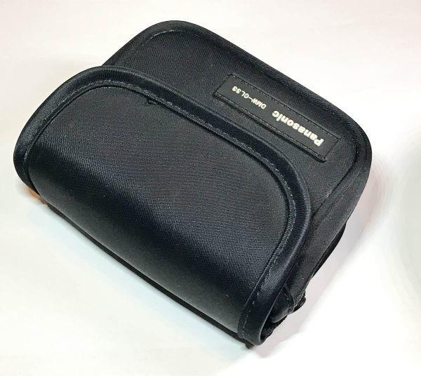 Panasonic lumix dmc-lc33 reviews & specs dcviews. Com.