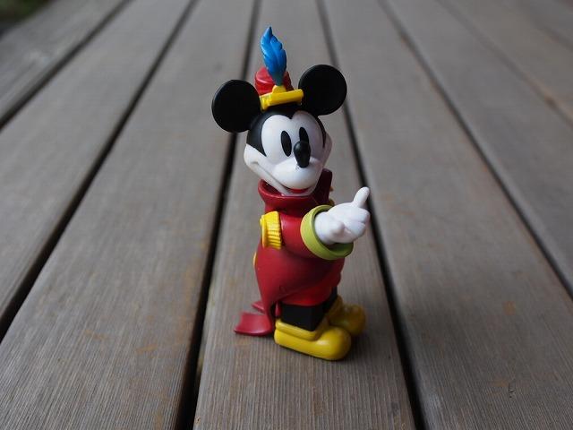 【KUBRICK キューブリック】ミッキーマウス★Disney CHARACTERS SERIES 6★ミッキーの大演奏会★MEDICOM メディコムトイ★_画像5